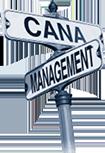 CANA Management Ltd logo