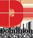 Dominion Construction logo