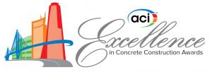 Excellence in Concrete Construction Awards logo