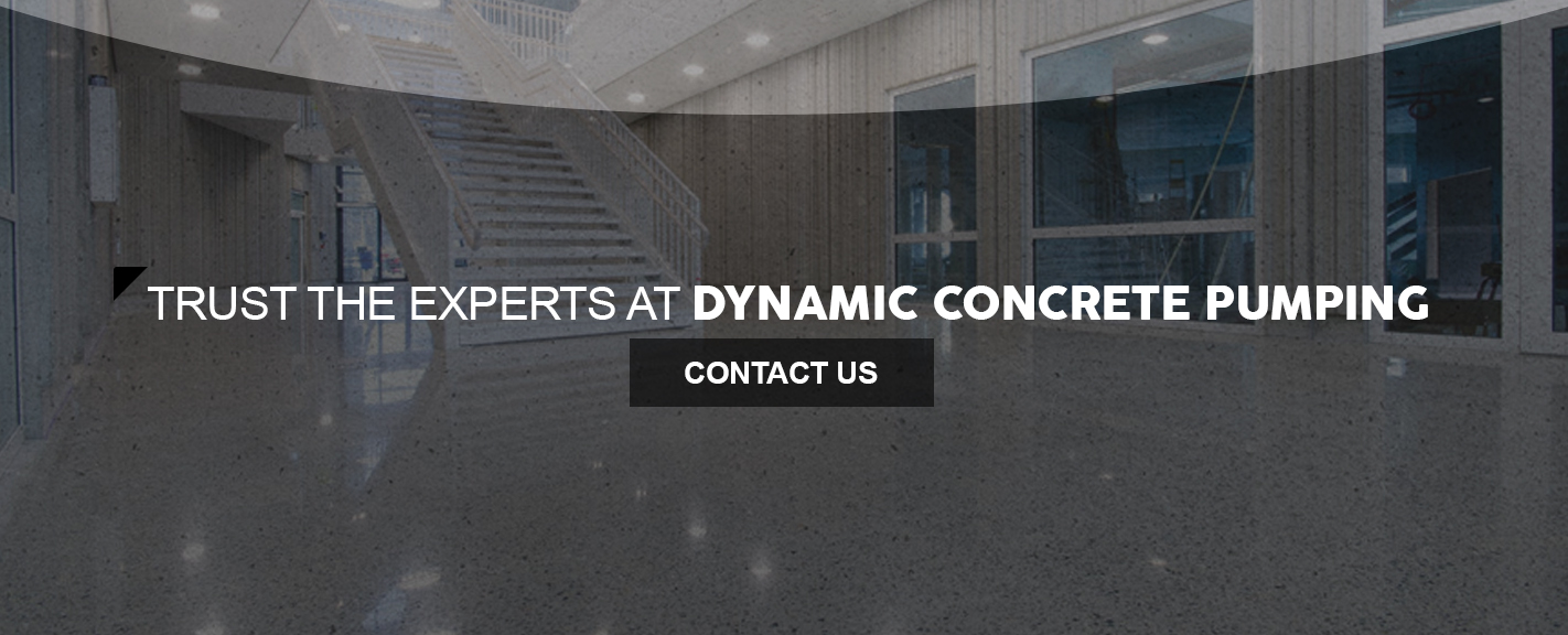 Contact Dynamic Concrete Pumping