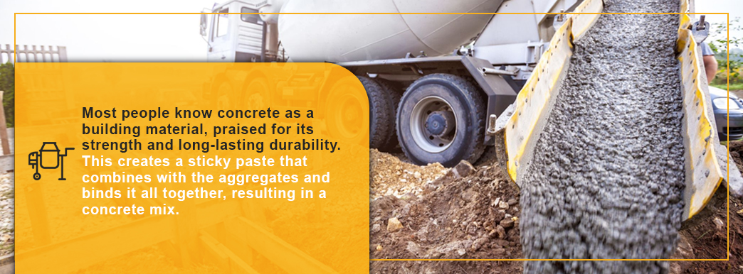 What is Concrete Made Of?