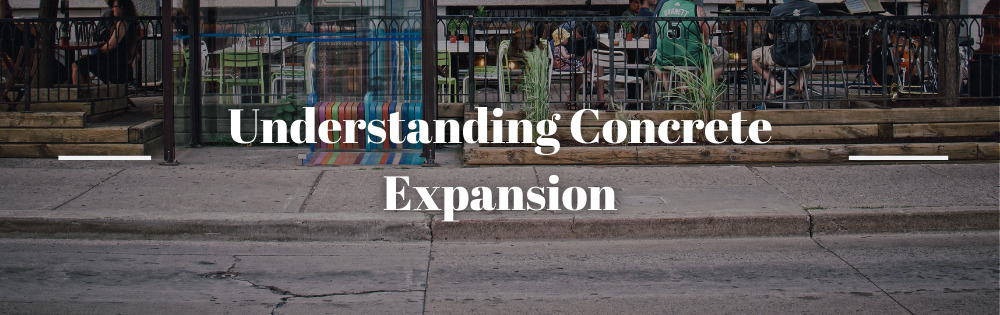 Understanding Concrete Expansion